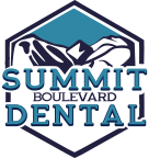 Summit Boulevard Dental logo