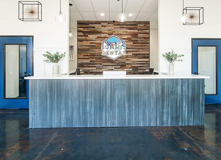 Summit Boulevard Dental