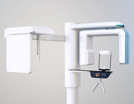 dental imaging machine